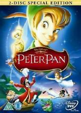 Peter Pan (DVD, 2007) NEW