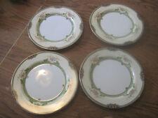 "Noritake China FLOREAL 76839    7-3/4"" Salad Plates Set of 4"