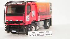 CAMION RENAULT KERAX COQUIDE 2009 TUNISIE  ELIGOR 1/43 Ref 113923