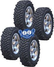 195/80 15 4X4 de Malatesta Kobra NT 1958015 4 Top Off Road Runderneuert Neumáticos