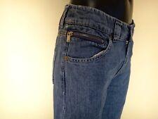 Emporio Armani Wide Leg Jeans