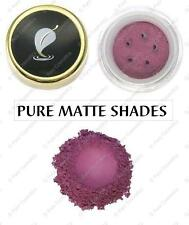 Pure Cosmetics Hollywood Pink Mineral Eye shadow Sheer Matte Lid Cover Makeup