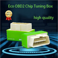 For FORD F-150/&RANGER Gas Models 96-17 OBD2 ECU Tuner Performance Chip Save Fuel