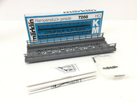 Marklin 7268 HO Gauge M Track Straight Ramp Section (NEW)