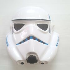 Star Wars Storm Trooper Mask - One Size - NEW