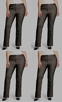 Talbots Women's pants plus sizes Donegal Italian blend w/ wool $149 price NWT
