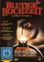 PHILIP CREAGER - BLUTIGE HOCHZEIT  DVD NEU