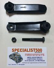 FIAT 500 F/L/R COPPIA BRACCI OSCILLANTI ANTERIORI PER 500 D - F - L