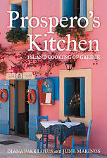Prospero's Kitchen: Island Cooking of Greece by Diana Farr Louis, June Marinos (Hardback, 2012)