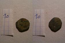 Moneta romana autentica da classificare