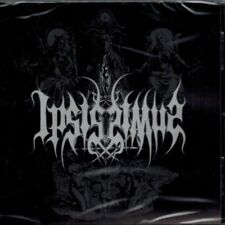 IPSISSIMUS - The Three Secrets of Fatima  (CD 2008)