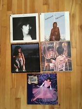 Lot of 6 Vinyl LP Album LINDA RONSTADT - Simple Dreams, Different Drum Heart +++