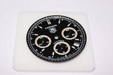 TAG Heuer Carrera Watch Dial NEW GENUINE CV2113  CV2113/0 Part HX0C23