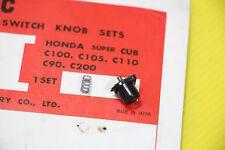 Honda C100 CA100 C110 CA110 C200 CA200 CM90 CM91 S65 Handle Switch Horn button