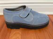 Steve Madden Blue Suede Shoes 9 US