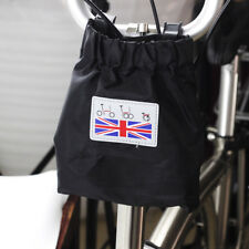 Rear Saddle Pouch Bag or Front Pouch Bag For Brompton or Folding Bikes