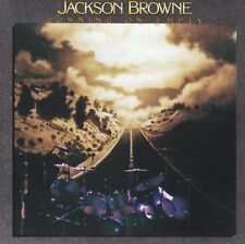 JACKSON BROWNE - RUNNING ON EMPTY D/Remaster CD ~ STAY~COCAINE +++ 70's *NEW*