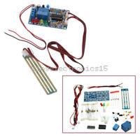 1PCS Liquid Level Controller Module Water Level Detection Sensor DIY Parts K9