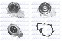 NEW Water Pump For MERCEDES-BENZ VITO / MIXTO Box 113 CDI