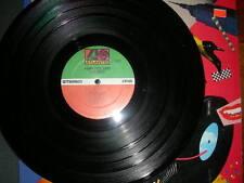 "Southern Rock LP Henry Paul Band ""Grey Ghost"" So Long Atlantic VG+1979"