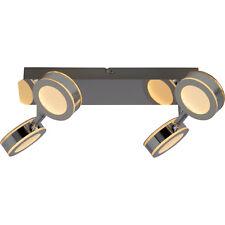 Brilliant G94483/15 a Lampade sospese metallo 5 W cromato 22.5 x (x4h)