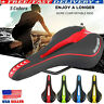 NEW Bicycle Bike Cycle MTB Saddle Road Mountain Gel Pad Sports Soft Cushion Seat