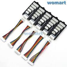 5Stk JST-XH LiPo Akku-Ladegerät Balancer Balancing Adapter Board 2S 3S 4S 5S 6S