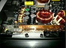 Realm By Scosche D1100.1 1100W Class D Mono Amp