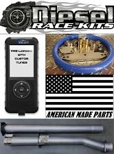 2011-2019 Ford 6.7 Diesel Race Kits Package Shift On The Fly Tuner Race Ready