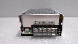 [Used] OMRON / S8JX-N15024CD / POWER SUPPLY, DC24V 6.5A, Case dent