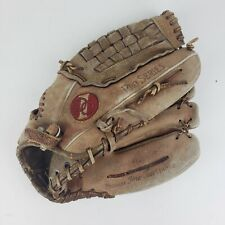 "Pro Series Vintage Baseball Glove PS1000 PRO ONE 12"" Right Hand Throw Broken In"