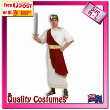Unbranded Polyester Dress Roman Costumes for Men