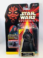 Star Wars Episode 1 Darth Maul Tatooine Action Figure