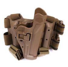 blackhawk ORIGINAL SERPA Holster for B 92/96/M9/M9A1 CB TAN AIRSOFT SOFTAIR