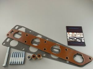 Phenolic Spacer Kit - Reduce Intake Temps! Vauxhall/Opel Z20LET