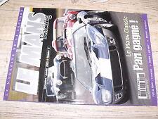 µµµ Revue Le Mans Racing n°11 M.Cosson Richard Attwood