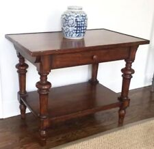 Ralph Lauren Cocktail Coffee Side Table Furniture