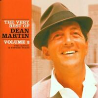 Dean Martin - The Very Best Of: Volume 2 (Capitol & Reprise Years) (2000) CD NEW