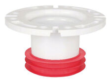Sioux Chief Push Tite  PVC  Closet Flange  4 in.
