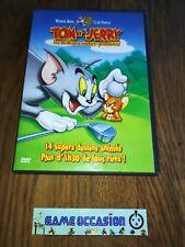 TOM Y JERRY LO MEJOR PERSECUCIONES DE COCHES DVD VF VO WARNER BROS