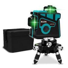 HiLDA - Livella Laser Professionale