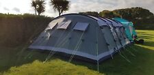 Best Tents in the world - Outwell Vermont XLP. Huge Family Size Tent.