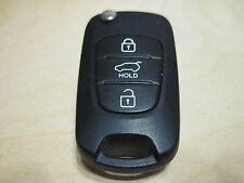 Kia CEED remote key 95430A2001 TRANSMITTER ASSY(JD) 433-EU-TP SEKS-AM08FTx