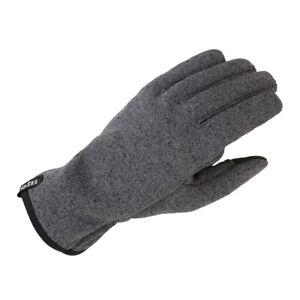 GILL Men's Knit Fleece Gloves
