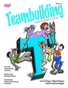 Teambuilding by Spencer Kagan, Miguel Kagan (Paperback, 2001)