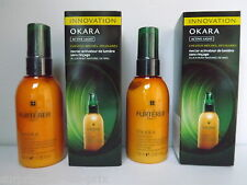FURTERER OKARA ACTIVE LIGHT LOT DE 2 X 100ml Nectar Activateur de Lumière