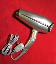 John Frieda Frizz Ease Full Size Hair Dryer 1875W Model JF1NG (#H-01)