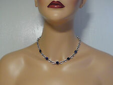 Judith Jack Sterling Silver 'Bold Bijoux' Frontal Necklace.*****NEW*****$275****