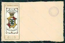 Militari 14º Reggimento Fanteria Brigata Pinerolo cartolina XF0051