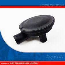 1.9 SDI Crankcase Pressure Relief Breather PCV Valve - VW Seat Skoda 038129101A